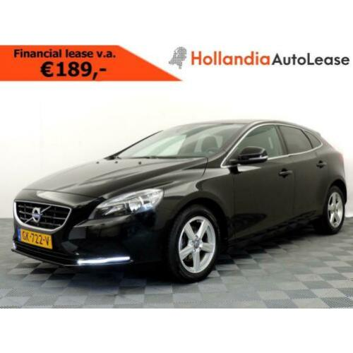 Volvo V40 2.0 D2 Ocean Race Business (full options)