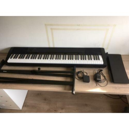 Casio CDP-130BK digitale piano 88 toetsen