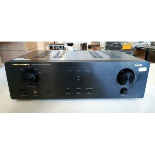 Marantz PM6010OSE Stereo Integrated Amplifier.