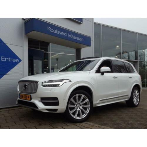Volvo XC90 2.0 T8 TWIN ENGINE PLUG-IN HYBRID AWD INSCRIPTION