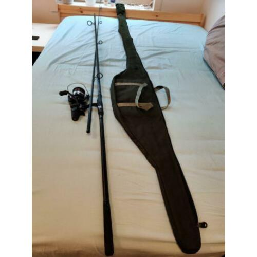 Vis hengel - Fishing rod SHIMANO
