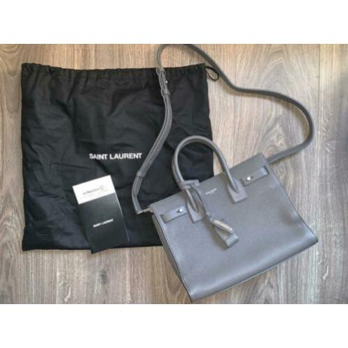 Ysl saint laurent sac de jour small tas tasje bag