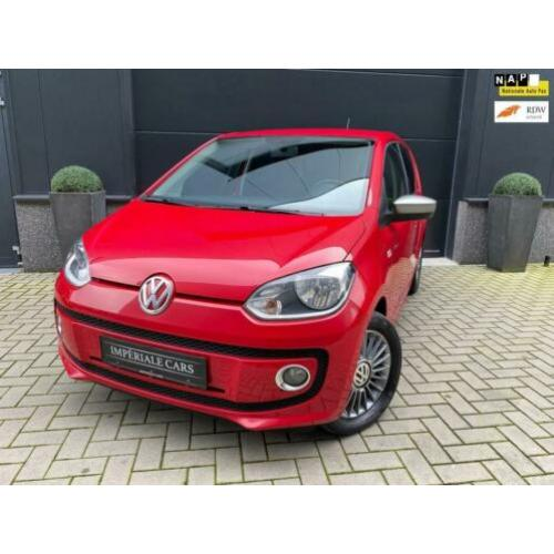 Volkswagen Up! 1.0 cheer up! BlueMotion /Airco/Stoelverw/Vel